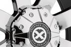 ATX SERIES AX191 SHACKLE Bright PVD
