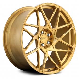 NICHE - ALPINE-D Monotec Series Custom