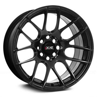 XXR - 530 Chromium Black