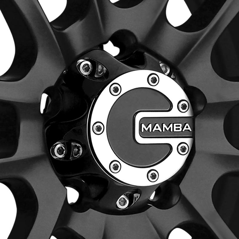 литые диски mamba m1
