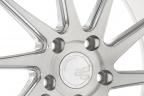 AVANT GARDE M621 Brushed Silver