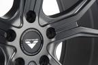 VORSTEINER V-FF 103 Mystic Black
