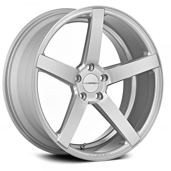 VOSSEN CV3-R Mettalic Gloss Silver